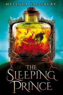 The Sleeping Prince - Melinda Salisbury
