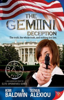 The Gemini Deception - Kim Baldwin, Xenia Alexiou