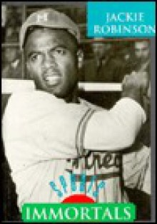 Jackie Robinson - William R. Sanford, Carl R. Green