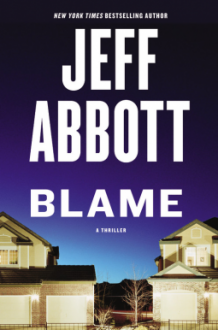 Blame - Jeff Abbott