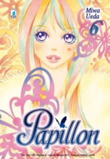 Papillon vol. 6 - Miwa Ueda