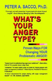What's Your Anger Type? - Peter Andrew Sacco