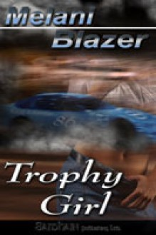 Trophy Girl - Melani Blazer