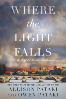 Where the Light Falls: A Novel of the French Revolution - Owen Pataki,Allison Pataki