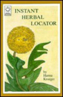 Instant herbal locator - Hanna Kroeger