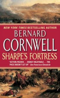 Sharpes Festung (German Edition) - Joachim Honnef, Bernard Cornwell
