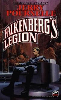 Falkenberg's Legion - Jerry Pournelle