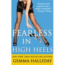 Fearless in High Heels - Gemma Halliday