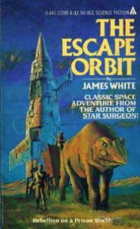 Escape Orbit - James White