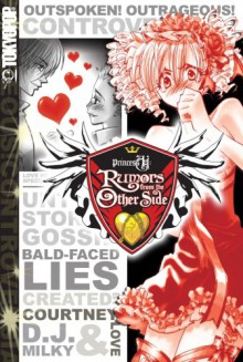 Princess Ai: Rumors from the Other Side - Misaho Kujiradou, Hans Steinbach, Courtney Love, D.J. Milky