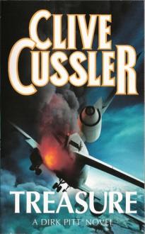 Treasure - Clive Cussler