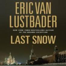 Last Snow (Jack McClure, #2) - Eric Van Lustbader