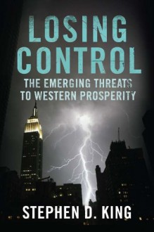 Losing Control - Stephen D. King