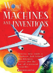 Machines and Inventions - Ian Graham