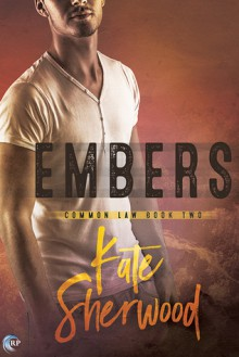 Embers - Kate Sherwood