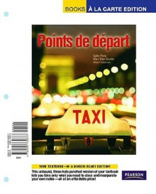 Points de Depart - Cathy Pons, Albert Valdman, Mary Scullen