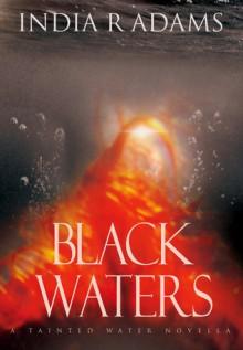 Black Waters - India R. Adams