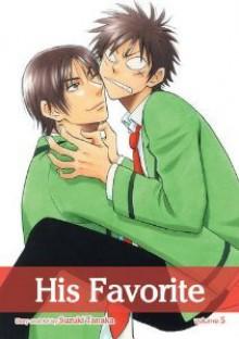 His Favorite, Vol. 5 - Suzuki Tanaka