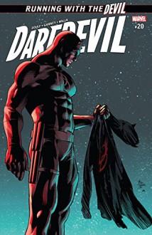 Daredevil (2015-) #20 - Charles Soule,Ron Garney,Mike Deodato