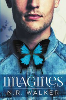 Imagines - N.R. Walker