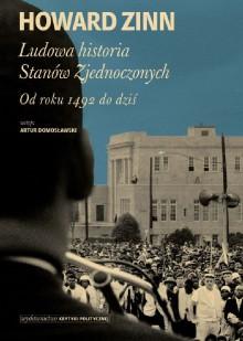 Ludowa historia Stanow Zjednoczonych - Howard Zinn