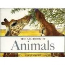 The ABC Book of Animals - Helen Martin, Judith Simpson, Anne Bowman
