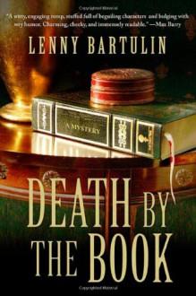 Death by the Book (Jack Susko Mystery) - Lenny Bartulin