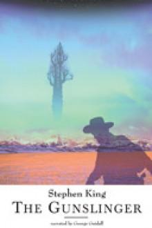 The Gunslinger (Audio) - George Guidall, Stephen King