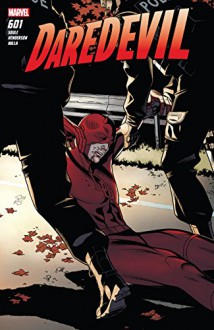 Daredevil (2015-) #601 - Charles Soule,Mike Henderson,Chris Sprouse
