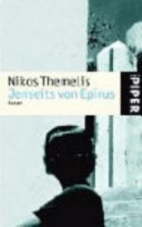 Jenseits von Epirus - Nikos Themelis, Norbert Hauser