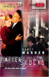 Aftershocks - Nancy Warren
