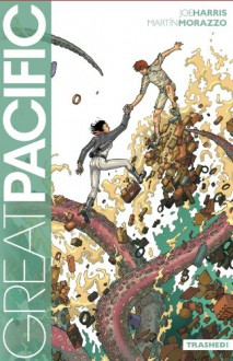 Great Pacific Volume 1: Trashed! TP - Joe Harris