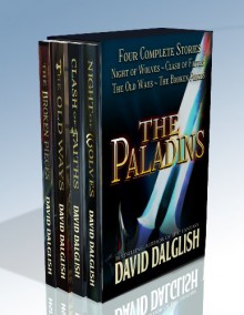 The Paladins - David Dalglish