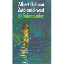 Zuid-zuid-west - Albert Helman