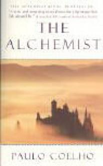 Alchemist - Paulo Coelho