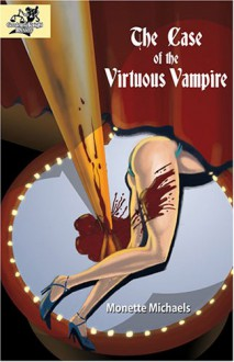 The Virtuous Vampire - Monette Michaels
