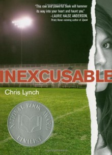 Inexcusable - Chris Lynch