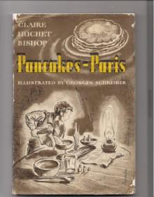 Pancakes-Paris - Claire Huchet Bishop
