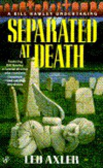 Separated at Death - Leo Axler