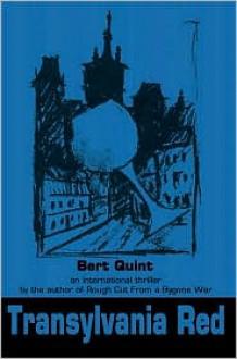 Transylvania Red - Bert Quint