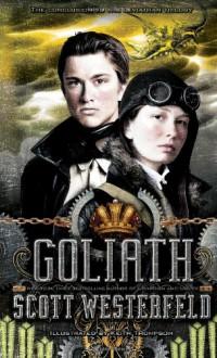 Goliath - Scott Westerfeld,Keith Thompson