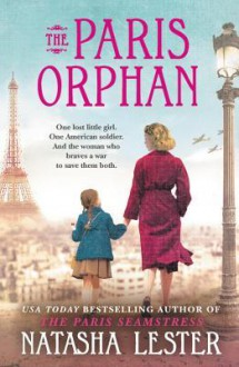 The Paris Orphan - Natasha Lester