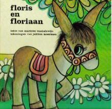 Floris en Floriaan - Mariette Vanhalewijn, Jaklien Moerman