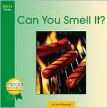 Find Out Reader: Can You Smell It? - continental press