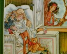 Komteßchen und Zigeunerkind - Tony Schumacher