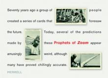 Prophets of Zoom - Alfredo Marcantonio