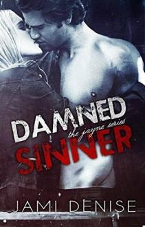 Damned Sinner - Jami Denise