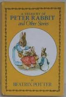 A Treasury of Peter Rabbit and Other Stories - Potter Beatrix