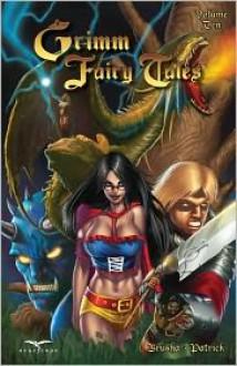 Grimm Fairy Tales Volume 10 - Joe Brusha