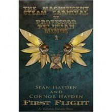 First Flight - Sean Hayden, Connor Hayden
